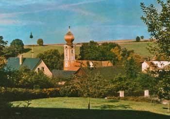 Pfarrei Eilsbrunn